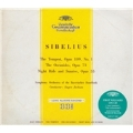 Sibelius: The Tempest, The Oceanides, Night Ride & Sunrise; Wagner: Orchestral Music