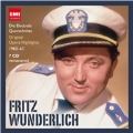 Fritz Wunderlich - The Electrola Recordings 1960-1963<限定盤>