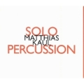 SOLO PERCUSSION