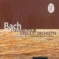 J.S.Bach: L'oeuvre pour Orgue et Orchestre -Sinfonia BWV.29, Concerto BWV.59a, BWV.1053a, BWV.1052a (+Calliope 2008 Catalogue) / Andre Isoir(org), Martin Gester(cond), Le Parlement de Musique