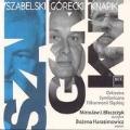 Szabelski: Toccata from Suite Op.10; Gorecki: Three Dances Op.34; Knapik: La Flute de Jade, etc / Miroslaw Jacek Blaszczyk, Slesian Philharmonic Orchestra, etc