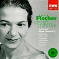 Annie Fischer - A profile