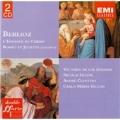 Berlioz: L'enfance du Christ, etc