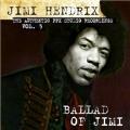 Authentic PPX Studio Recordings Vol.3 (Ballad Of Jimi)