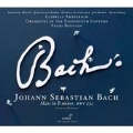 J.S.Bach: Mass in B minor BWV.232 (Live in Warsaw)