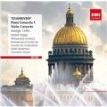 Tchaikovsky: Piano Concerto No.1, Violin Concerto Op.35