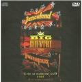 Homecoming 1983 : Live At Barrowland [CD+DVD]