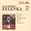 Zelenka: Mass in D, Responsoria / Belohlavek, Czech PO
