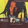 Rough Guide To Lucky Dube, The