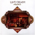 Live Cream (Volume II)
