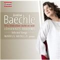 Wie Melodien zieht es mir: Brahms - Selected Songs