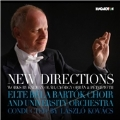 New Directions - Works by Kalman Olah, Gyorgy Orban, Peter Toth