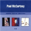 McCartney/Tug Of War/Pipes Of Peace [Box]
