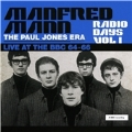 Radio Days Vol.1 The Paul Jones Era, Live At The BBC 64-66