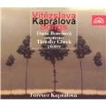 SONGS:KAPRALOVA
