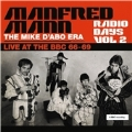Radio Days Vol.2 The Mike D'abo Era: Live At the BBC 66-69