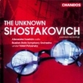 The Unknown Shostakovich / Polyansky, Ivashkin, et al
