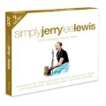 Jerry Lee Lewis/Simply Jerry Lee Lewis  [SIMPLYCD244]