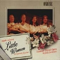 ADAMO:LITTLE WOMEN:P.SUMMERS(cond)/HOUSTON GRAND OPERA/J.DIDONATO(Ms)/S.NOVACEK(Ms)/ETC