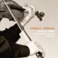 Korngold: Violin Concerto Op.35; Dvarionas: Violin Concerto in B minor, etc
