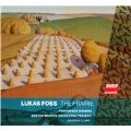 Lukas Foss: The Prairie