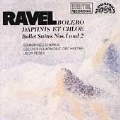 DAPHNIS&CHLOE STE 1/2/BOLERO:RAVEL
