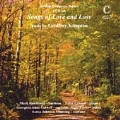 Kimpton: Songs of Love and Loss / Rowlinson, Colwell, et al