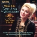 Great Arias for Mezzo-Soprano - Handel, Gounod, Donizetti, Meyerbeer, etc