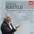 The Second Viennese School - Schoenberg, Berg, Webern<期間限定盤>