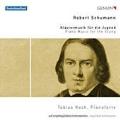 トビアス・コッホ/Schumann: Piano Music for the Young [GEN10170]