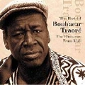 Best Of Boubacar Traore, The (The Bluesman From Mali)