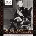 Jussi Bjorling - Worldstar Live on Stage
