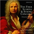 Vivaldi: The Four Seasons & String Concerti