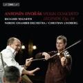 Dvorak: Violin Concerto Op.53, Legends Op.59