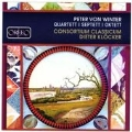 P.von Winter: Quartett, Septett, Oktett