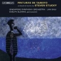 S.Stucky: Spirit Voices, Pinturas de Tamayo, Concerto for Orchestra No.2
