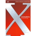 I.Xenakis: Kraanerg / Stephen Drury, Callithumpian Consort