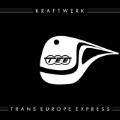 Trans - Europe Express