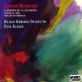 Honegger - Orchestral Works