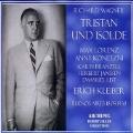 Wagner : Tristan und Isolde / E.Kleiber & Colon Orchestra , Cho
