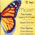 "Mozart: Flute Concertos; Symphony No.41 ""Jupiter"""