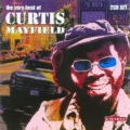 Very Best Of Curtis Mayfield, The