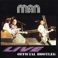 Man Live: Official Bootleg