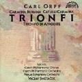 Orff: Trionfi / Vaclav Smetacek