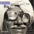 Ravel: Vocal & Orchestral Works