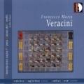 Francesco Maria Veracini: Dissertazioni sopra l'Opera Quinta del Corelli