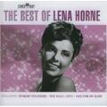 Best Of Lena Horne, The
