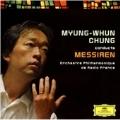 Messiaen: Trois Petites Liturgies de la Presence Divine, Couleurs de la Cite Celeste, Hymne au Saint-Sacrement