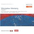 M.Weinberg: Requiem Op.96