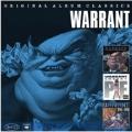 Original Album Classics : Warrant